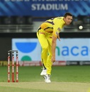 Josh Hazlewood had a good IPL debut with CSK, Chennai Super Kings vs Delhi Capitals, IPL 2020, Dubai, September 25, 2020