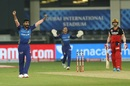 Jasprit Bumrah and AB de Villiers have had some excellent clashes in the IPL, Mumbai Indians vs Royal Challengers Bangalore, IPL 2020, Dubai, September 29, 2020