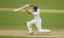 Alastair Cook unfurls his lesser-spotted cover drive, Somerset vs Essex, Bob Willis Trophy final, 5th day, Lord's, September 27, 2020