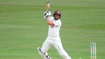 Scott Borthwick has been released early from his Surrey contract