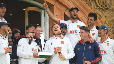 Tom Westley has apologised after an Essex player was pictured pouring alcohol over a Muslim team-mate