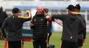Paul Nixon leads training, Leicestershire v Lancashire, Vitality Blast, Grace Road, August 29, 2020