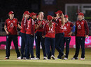 Freya Davies struck in the first over of the match, England Women vs West Indies Women, 5th T20I, Derby September 30, 2020