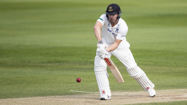 Stiaan van Zyl will remain at Sussex as an overseas player from next season