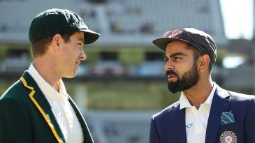 The Australia v India Test series will take place in December-January, Covid-19 permitting