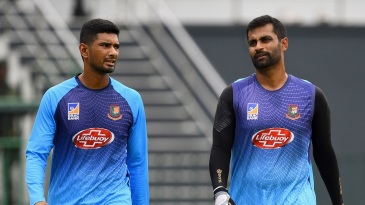Mahmudullah and Tamim Iqbal will lead two of the teams