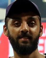 Varun Chakravarthy Vinod