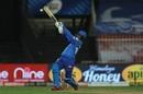 Shimron Hetmyer takes on a short ball, Rajasthan Royals vs Delhi Capitals, IPL 2020, Sharjah, October 9, 2020