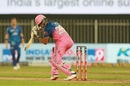 Yashasvi Jaiswal steers one to third man, Rajasthan Royals vs Delhi Capitals, IPL 2020, Sharjah, October 9, 2020