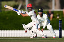 Jake Weatherald guides the ball into the off side, South Australia v Western Australia, Sheffield Shield, Karen Rolton Oval, October 11, 2020