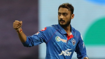 Axar Patel sent back Rohit Sharma but bowled only three overs