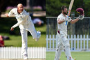 All-round double: Ashton Agar and Michael Neser both scored centuries and took five-wicket hauls, Sheffield Shield, October 12, 2020