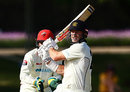 Shaun Marsh plundered a century in the final session, South Australia v Western Australia, Sheffield Shield, Karen Rolton Oval, October 12, 2020