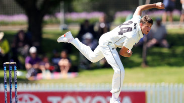 Cameron Gannon took five wickets in the match on his Western Australia debut