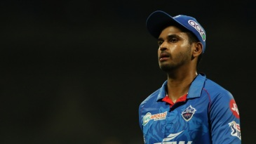 Injuries in the ranks have left Shreyas Iyer with much to think about