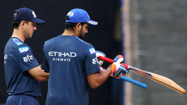 Ponting to Rohit - The most significant captaincy change in IPL history
