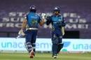 Rohit Sharma and Quinton de Kock gave Mumbai Indians a strong start, Kolkata Knight Riders vs Mumbai Indians, IPL 2020, October 16, 2020