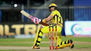 Faf du Plessis ramps Anrich Nortje for six