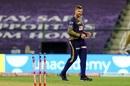 Fast, furious, irresistible - Lockie Ferguson rearranges the stumps, Sunrisers Hyderabad vs Kolkata Knight Riders, IPL 2020, Abu Dhabi, October 18, 2020