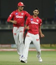 Arshdeep Singh struck twice early on, Mumbai Indians vs Kings XI Punjab, IPL 2020, Dubai, October 18, 2020
