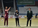 Southern Punjab captain Shan Masood won the toss and elected to field first, Southern Punjab vs Khyber Pakhtunkhwa, National T20 Cup, Rawalpindi, October 18, 2020