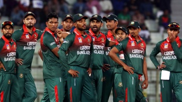 It has been a year since several Bangladesh players took part in a players' strike