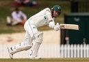 Jake Doran works through the leg side, South Australia v Tasmania, Sheffield Shield, Karen Rolton Oval, October 20, 2020