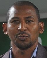 Phenyo Victor Mpitsang