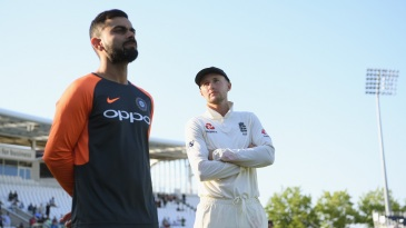 Only India and England have a realistic chance of playing all six of their WTC series
