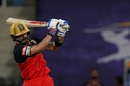 Virat Kohli swats away a short ball, Kolkata Knight Riders vs Royal Challengers Bangalore, IPL 2020, Abu Dhabi, October 21, 2020