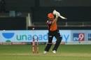 Jonny Bairstow's defence is breached, Rajasthan Royals vs Sunrisers Hyderabad, IPL 2020, Dubai, October 22, 2020
