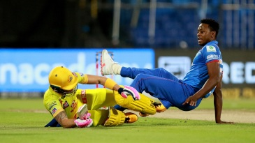 Chennai Super Kings are in a heap of trouble this IPL... but all is not lost yet
