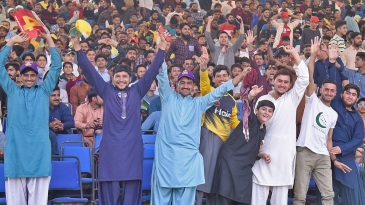 Karachi will host the remaining four PSL matches