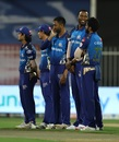 Kieron Pollard had plenty of reasons to be happy, Chennai Super Kings vs Mumbai Indians, IPL 2020, Sharjah, October 23, 2020