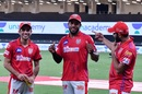 Ravi Bishnoi, Chris Jordan and Mohammed Shami - the heart of KXIP's bowling, Kings XI Punjab vs Sunrisers Hyderabad, IPL 2020, Dubai, October 24, 2020
