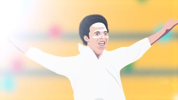 Thumbnail: Mohammad Asif to VVS Laxman