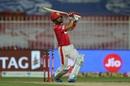 Mandeep Singh goes aerial, Kolkata Knight Riders vs Kings XI Punjab, Sharjah, IPL 2020, October 26, 2020