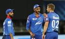 Anrich Nortje sent back Wriddhiman Saha, Sunrisers Hyderabad vs Delhi Capitals, IPL 2020, Dubai, October 27, 2020