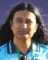 Pashchim Girish Pathak