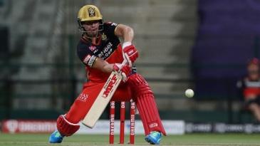 AB de Villiers goes 360 degrees