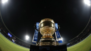 With two league games each left in IPL 2020, it's still all up for grabs for everyone but CSK