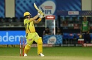 It doesn't take much for Shane Watson to bring out his pull shot, Chennai Super Kings vs Kolkata Knight Riders, IPL 2020, Dubai, October 29, 2020