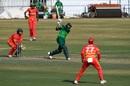 Haris Sohail goes big, Pakistan vs Zimbabwe, 1st ODI, Rawalpindi, October 30, 2020