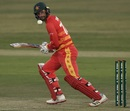 Craig Ervine played his part in helping Zimbabwe recover, Pakistan vs Zimbabwe, 1st ODI, Rawalpindi, October 30, 2020