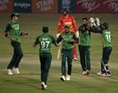 Imad Wasim broke the Brendan Taylor-Craig Ervine stand, Pakistan vs Zimbabwe, 1st ODI, Rawalpindi, October 30, 2020