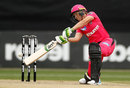 Alyssa Healy's blistering innings seal the match for Sydney Sixers, Sydney Sixers v Melbourne Renegades, WBBL, Sydney Showgrounds, November 1, 2020