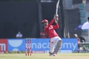 Deepak Hooda launches one over extra cover, Chennai Super Kings vs Kings XI Punjab, IPL 2020, Abu Dhabi, November 1, 2020