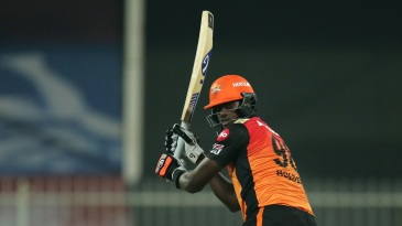 Jason Holder: effective with ball, and bat