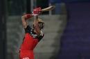 Devdutt Padikkal goes inside out, Delhi Capitals vs Royal Challengers Bangalore, IPL 2020, Abu Dhabi, November 2, 2020