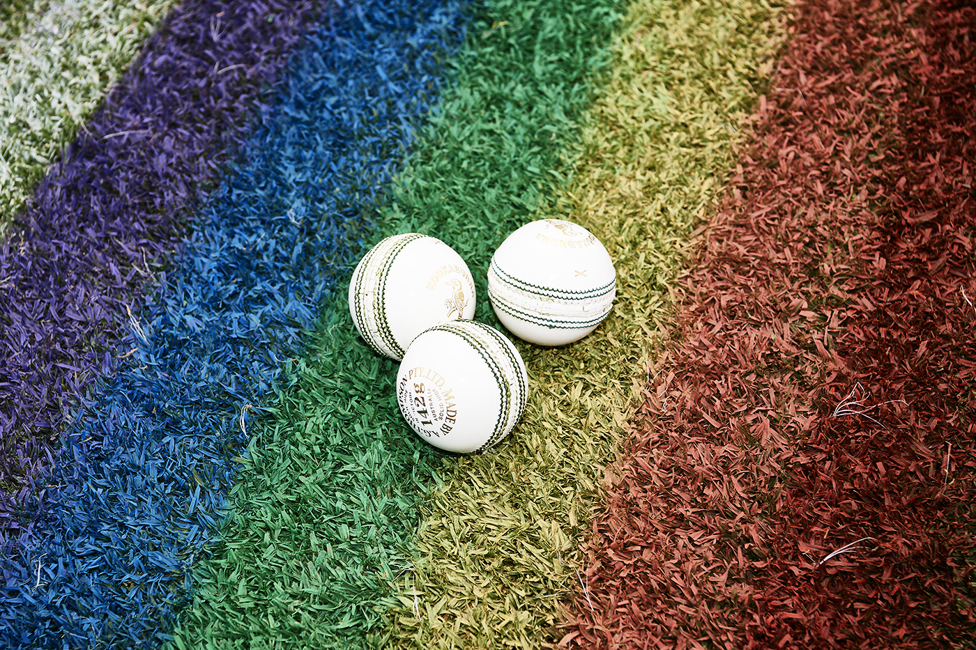 Women's cricket has been a relatively inclusive space in terms of sexual orientation for a while now, but men's cricket hasn't shown many signs of getting there
